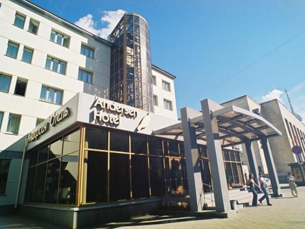 Гостиницы санкт